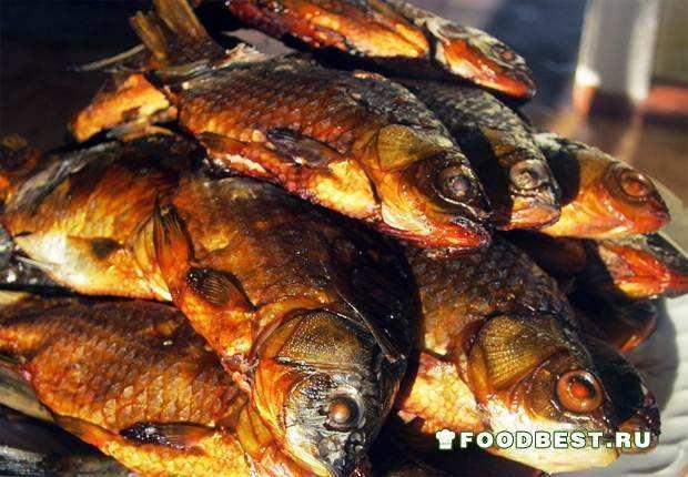 Как выбрать качественную и вкусную копченую рыбу