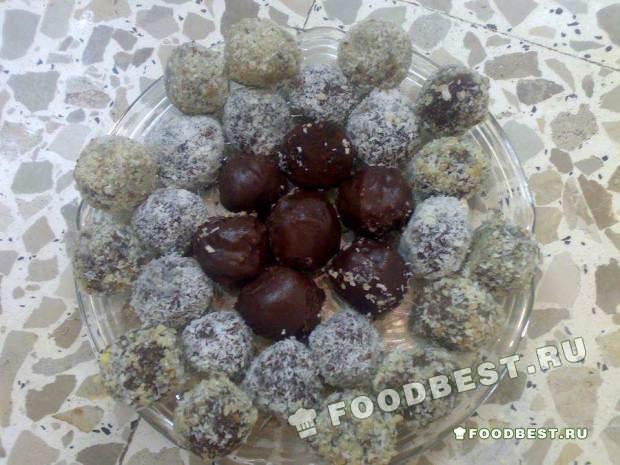 Кокосовое печенье «Курат»