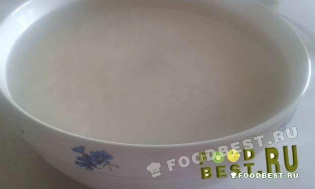 рис с горошком 2