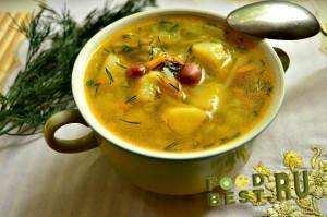 Что делать если пересолен суп
