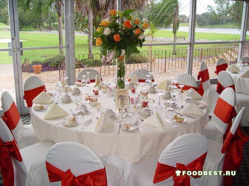 Красивое оформление праздничного стола и нарезки - наши советы и 100 фото