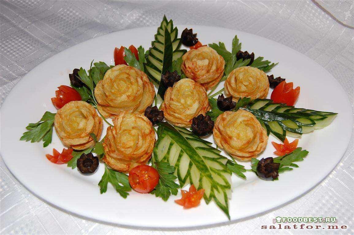 Рецепты блюд на др