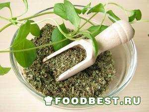 Знакомьтесь- Приправа орегано в кулинарии - полезные свойства и применение