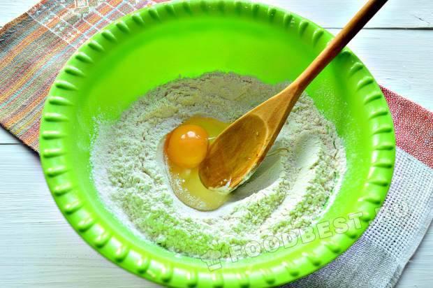 Рецепт блинов сладких тонких