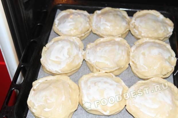 Элеш рецепт пошагово в духовке