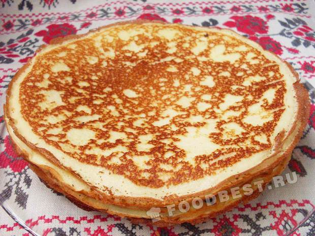 Омлет суфле рецепт с фото пошагово в домашних условиях