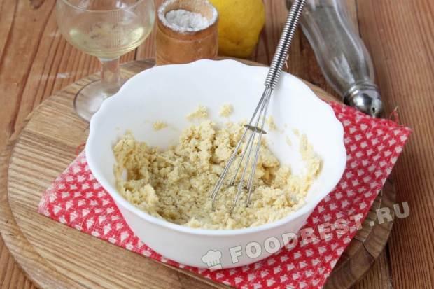 Рецепт соуса тартар в домашних условиях 115
