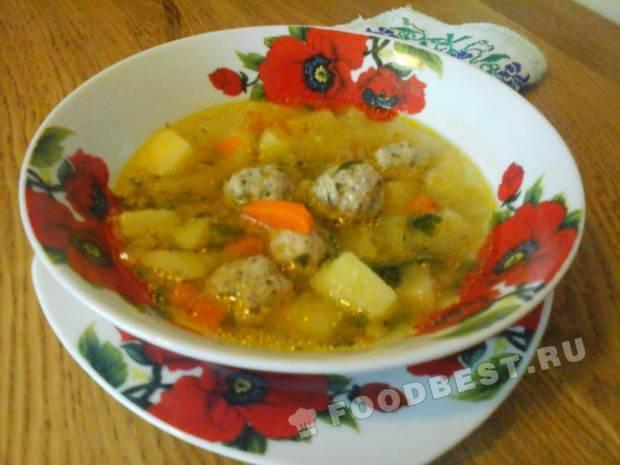 как приготовить вкусный суп рисовый фото рецепт