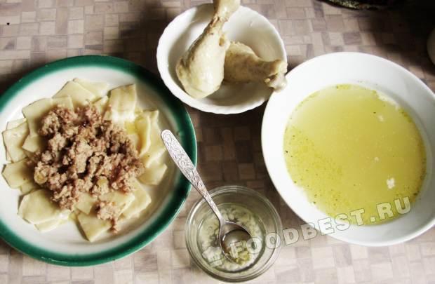 Блюда из свинины рецепты с фото на сковороде с картошкой в