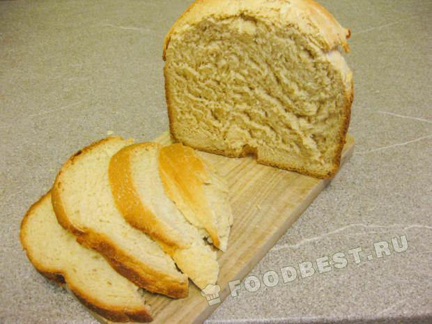 Как приготовить вкусный и полезный хлеб