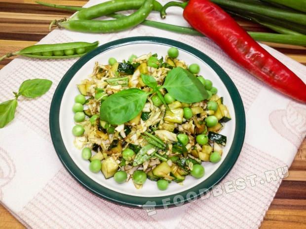 Татарская кухня рецепты салаты
